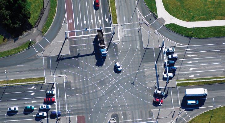 اصول مهندسی ترافیک