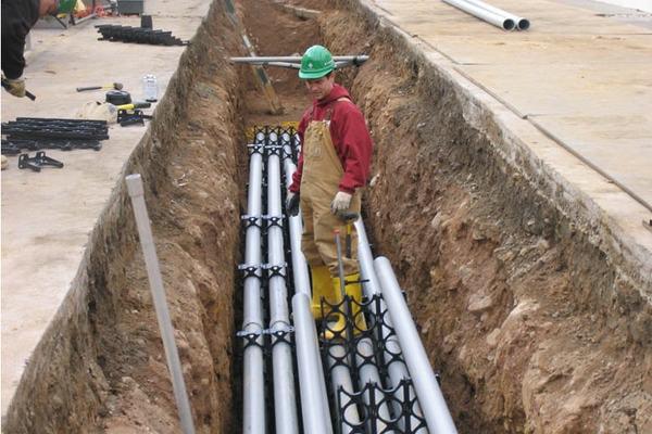 روش های کنترل آب زیرزمینی در گودبرداری