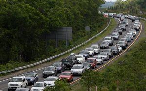 جزوه ترافیک