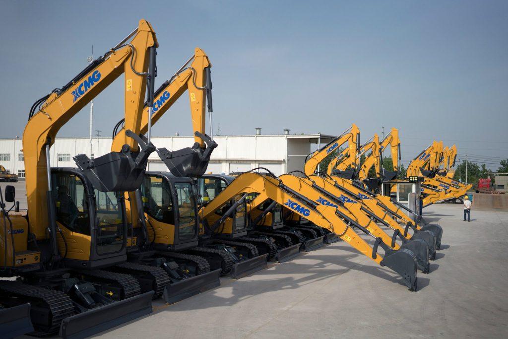 بهره برداری ماشین آلات ساختمانی نشریه449