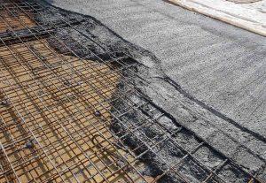 گزارش کارآموزی ساختمان فلزی