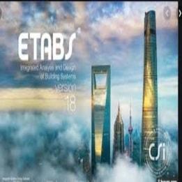 آموزش نصب ETABS 18